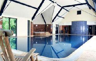 Aldwark Manor Hotel-qhotels