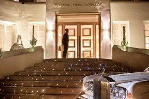 Hotel Myconian Villa Collection