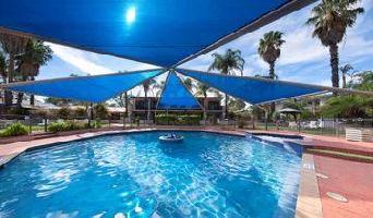 Hotel Ibis Styles Alice Springs Oasi
