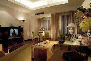 Hotel Aston At Kuningan Suites