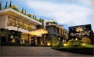 Hotel Gumilang Regency