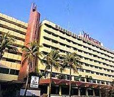 Hotel Mercure Convention Centre