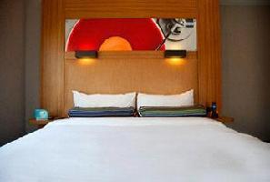 Hotel Aloft Ahmedabad Sg Road