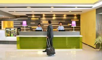 Hotel Holiday Inn Express Ahmedabad