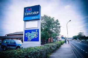 Hotel Travelodge Waterford