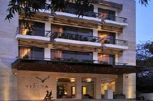 Hotel The Visaya