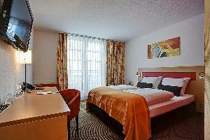 Centro Hotel Nurnberg