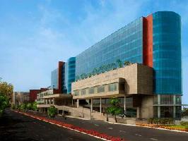 Hotel The Leela Ambience Gurgaon Hot