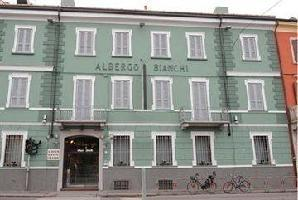 Hotel Albergo Bianchi Stazione