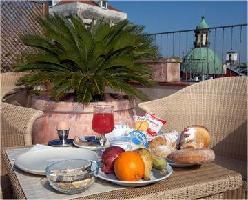 Hotel Le Terrazze DI Neapolis