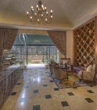 Hotel Villa Rosa Kempinski