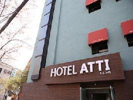 Hotel Atti Chungmu-ro
