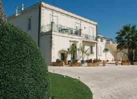 Hotel Principe DI Fitalia
