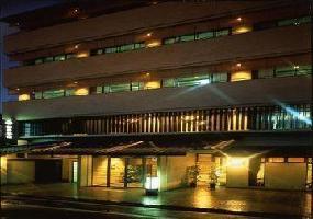 Hotel Matsui Honkan Ryokan