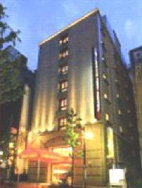 Hotel Hamilton Red
