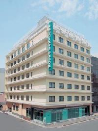 Hotel Tower Annex
