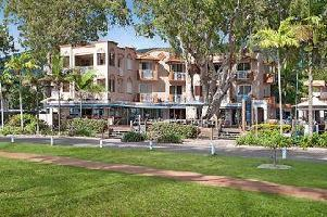 Hotel Alassio Palm Cove