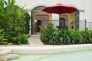 Hotel Mango Lagoon Resort