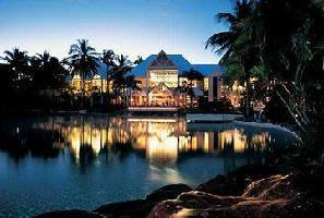 Hotel Sheraton Mirage Port Douglas R