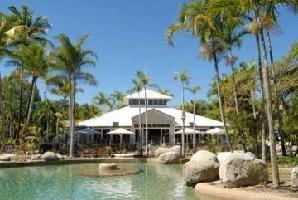 Hotel Reef Resort Port Douglas By Ry