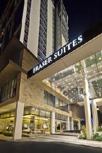 Hotel Fraser Suites Perth Apartments