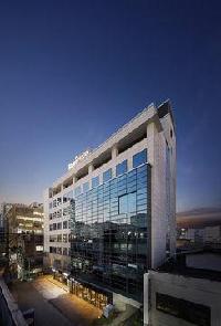 Staz Hotel Myeongdong 1