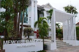 Hotel Memoire D'angkor Boutique