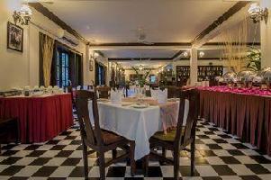Hotel Chateau D' Angkor La Residence