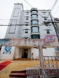 Hotel Biz Jongro (insa-dong)