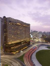 Hotel The Plaza Seoul, Autograph Col