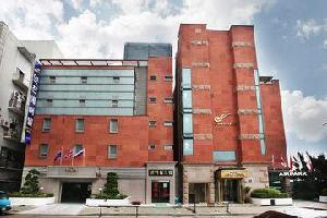 Hotel Incheon Airtel (air Park)