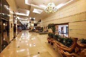 Hotel Best Western Incheon Airport