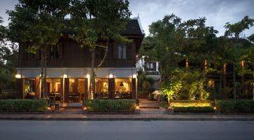 Hotel Burasari Heritage Luang Praban