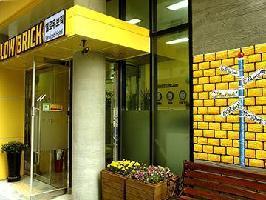 Hotel Yellow Brick