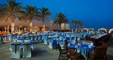Hotel Hilton Kuwait Resort