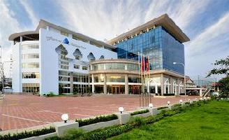 Hotel Vientiane Plaza