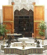 Hotel Riad Fes El Bali