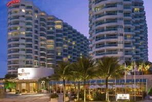 Hotel Sheraton Barra Suites