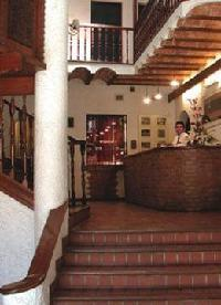 Hotel Residencial Rosario