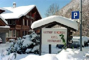 Hotel Gasthof Schoenegg