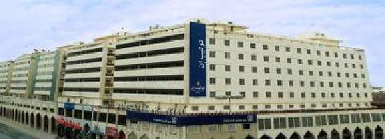 Hotel Tulip Inn Batha