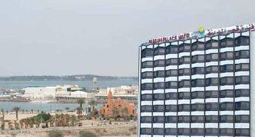Hotel Madina Palace Jeddah