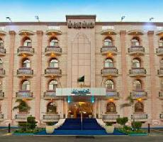 Hotel Tulip Inn Regency