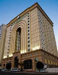Hotel Makarem Umm Al Qurah