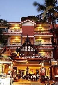 Hotel Silver Resortel