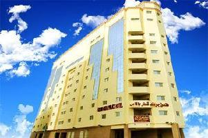 Hotel Grand Qatar Palace