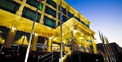 Hotel Ramada Riyadh