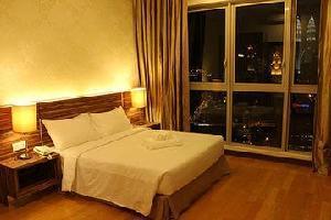 Hotel Regalia Suites Kuala Lumpur