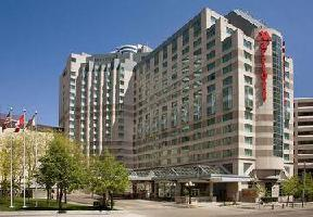 Hotel Marriott Eaton Centre