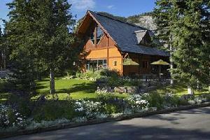 Hotel Buffalo Mountain Lodge